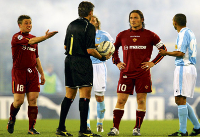 هيلاس فيرونا يتعادل مع لاتسيو روما ويفقده نقطتين في   الصراع على لقب الدوري الإيطالي