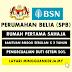 Permohonan Skim Perumahan Belia (SPB) 2020 BSN MyHome