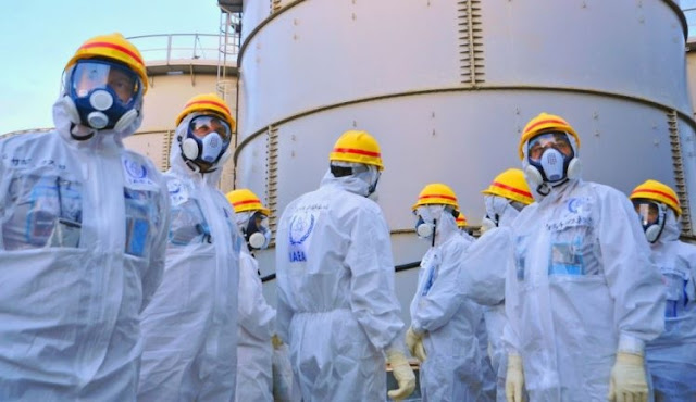 Researchers: The radioactivity increase in Europe originates from Russia