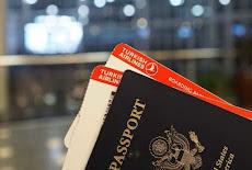 شرح دقيق وتفصيلي للسفر خارج سوريا دراسة ... اقامة ... سياحة ..