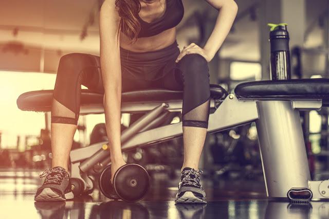 3 Major Advantages of Regularly Exercising