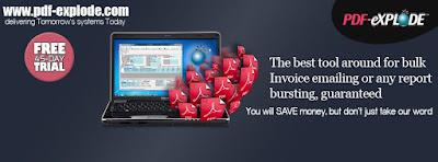 Bulk Invoice Emailing