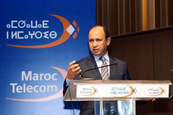 """""""إتصالات المغرب"""" من أكبر المستفيدين من كورونا"""