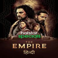 The Empire (2021) Hindi Season 1 Watch Online Movies