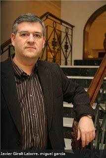 Javier Giralt Latorre