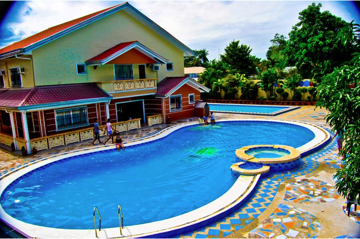 Bulacan Resorts Philippines Rl De Leon Private Resort In Pulilan Bulacan