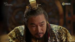 Sinopsis The King Loves Episode 16