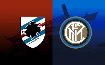 مباراة انتر ميلان وسامبدوريا ماتش اليوم مباشر 6-1-2021 والقنوات الناقلة في الدوري الإيطالي