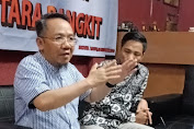 Aktivis Mahasiswa Lombok Jakarta Adakan Obrolan Demokrasi Bersama Bupati Lombok Utara