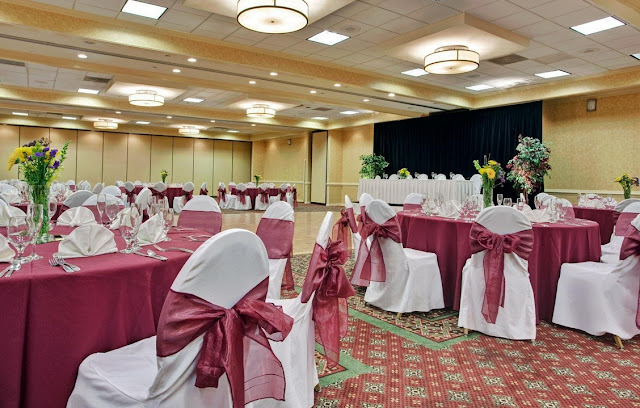 Wedding Venue Phoenix Az Crowne Plaza Phoenix Airport