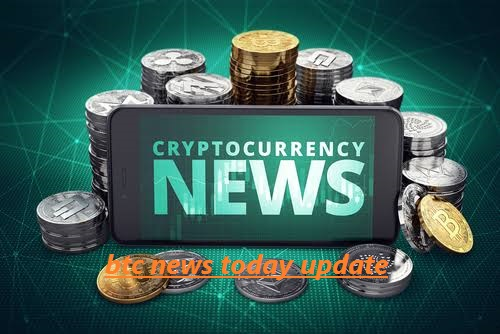 bitcoin update news today
