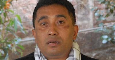 ABGL secretary Pratap Khati