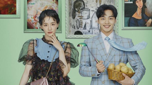 Dali and the Cocky Prince: tudo sobre o k-drama que promete ser sucesso