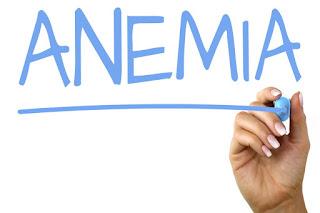 فقر الدم - أسبابه ، أعراضه وطرق علاجه