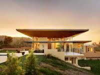 Lima Model Atap Untuk Rumah Jaman Now
