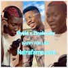"Download MP3: Flykid x Zinoleesky - ""Happy For Life (H4L)"""