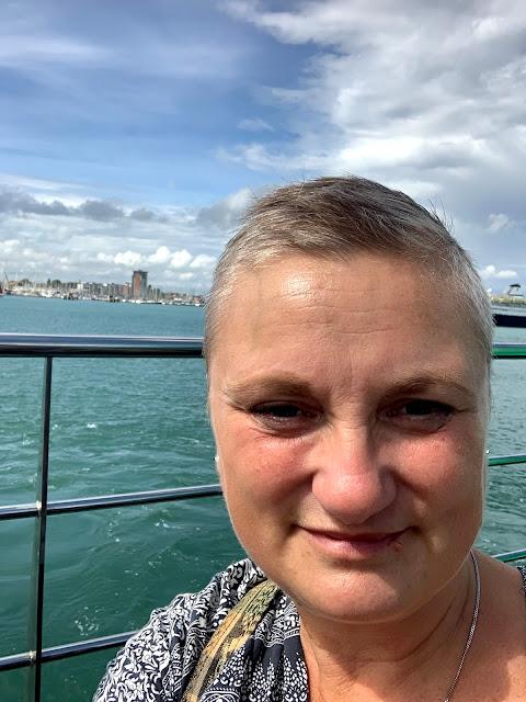 Gosport Ferry, Portsmouth