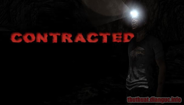 Download Game CONTRACTED Full Crack