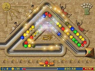 تحميل لعبة زوما الاقصر بجميع الاصدارات  1و2و3و4و5و6 من ميديا فاير مجانا للكمبيوتر