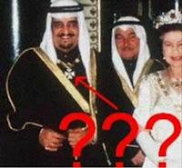 GILA !!! Raja wahabi serahkan tanah palestina ke inggris dan yahudi4