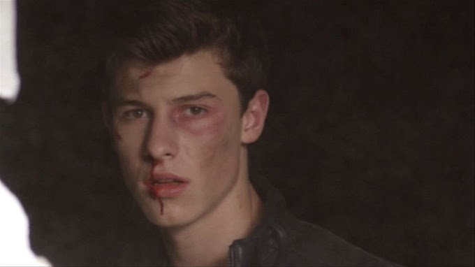 Stitches Lyrics - Shawn Mendes (2015)