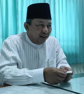 Wakil Ketua MUI Jateng: Bangsa Ini Akan Jadi Bangsa Besar Kalo Kita Mampu Jaga Kerukunan