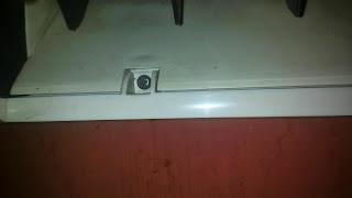 ganti kapasitor indoor ac lg - gambar 4