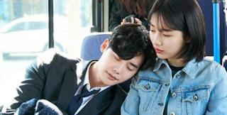 Trik Mata Masih Sehat saat Melihat Drama Korea