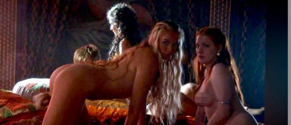 prostitutas juego de tronos putas en pacifico