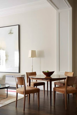 Dining Room Ideas 2018 - Round Table