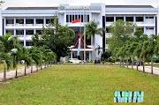 Universitas Riau : Kampus Negeri terbaik di Riau