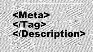 Penempatan Meta yang bagus dan benar agar berkualitas di mata google