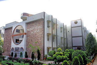 Manav Sthali School, Delhi