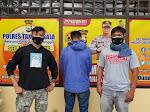 Pengintip Cewek Dikamar Mandi Berakhir Di Tangan Batitong Maro, Akui Lakukan di 3 Lokasi