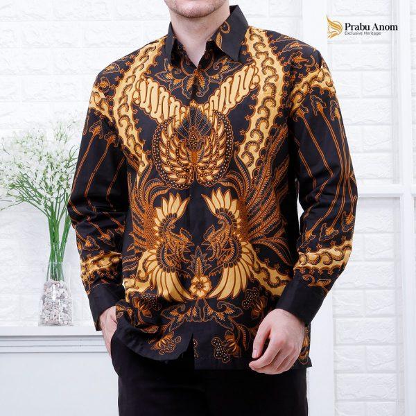 Batik Eksklusif Arya Gurdha