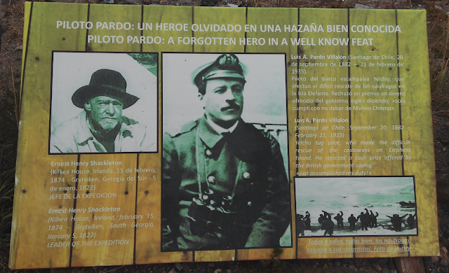Museo Nao Victoria Luis Pardo Villalón Punta Arenas