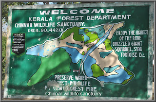 chinnar-wildlife-sanctuary-kerala-reviews