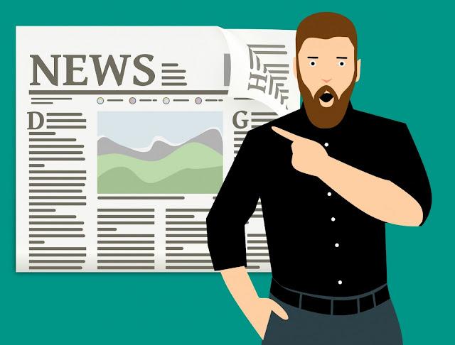 How to Install a Newsticker Widget on Blogger