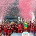 Liverpool negyedszer hódította el a trófeát