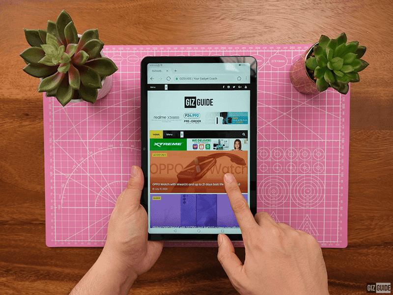 Huawei MatePad can be your homeschool partner
