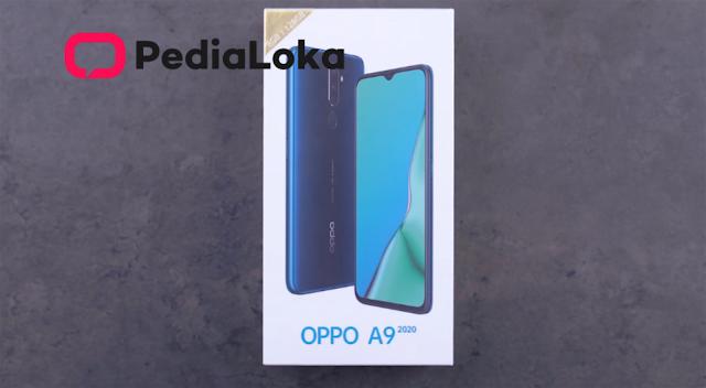 Harga dan Spesifikasi Oppo A9 2020 Terbaru