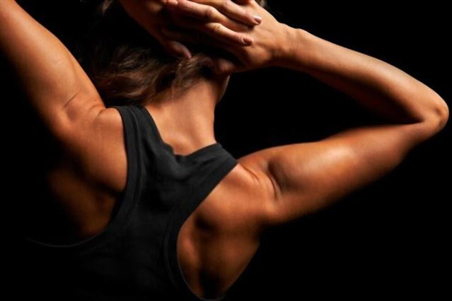 Upper-Body Strength