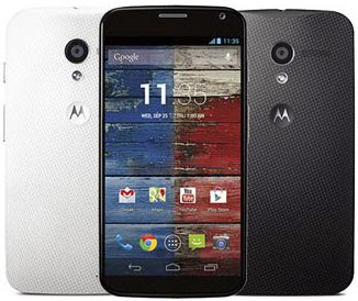 Motorola Moto X for US Cellular receives Android 4.4.2 update