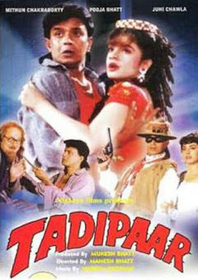 Tadipaar 1993 Hindi 720p WEB-DL 1GB