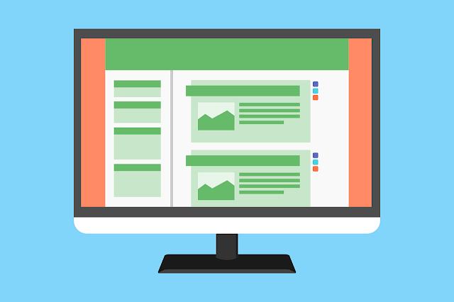 Cara Memilih Template Blog yang Berkualitas