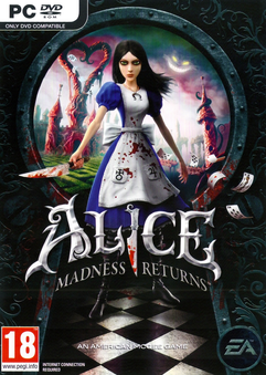 Alice Madness Returns PC [Full] Español [MEGA]