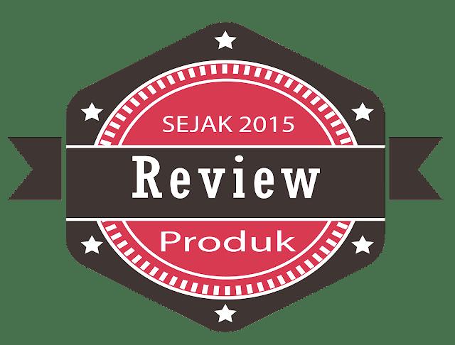 review produk, review oleh team cinta ummah marketing