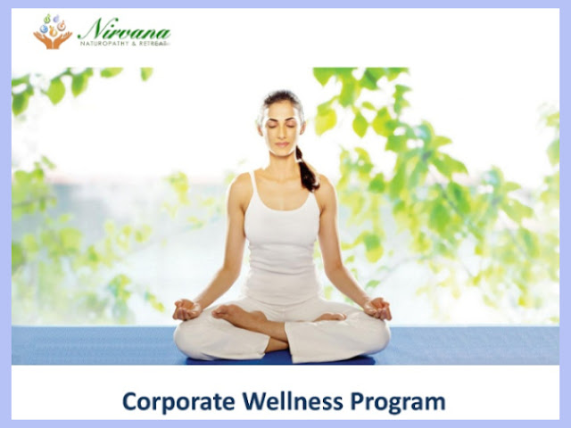 best naturopathy centers in India