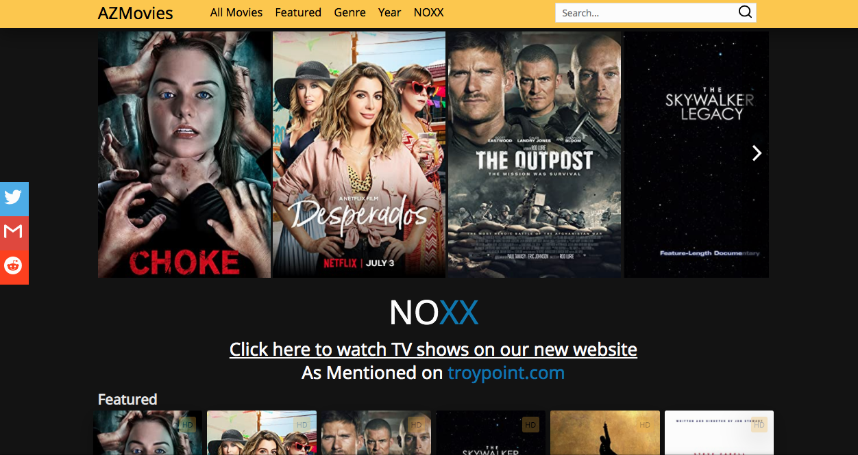 AZMovies Watch Full Movies