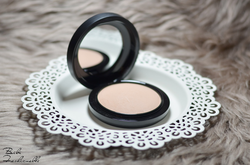 MAC Mineralize Skinfinish Natural offen